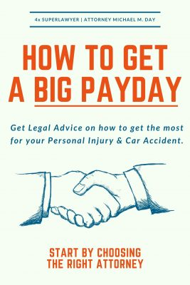 CAR ACCIDENT PAYDAY